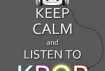 Music...