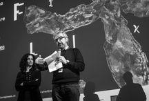 LdO 2014 - Foto del 15/11 / Le foto dell'ultima giornata della diciannovesima edizione di Linea d'Ombra - Festival Culture Giovani