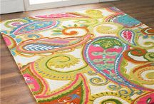 I want this rug...now!