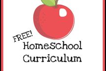 Homeschool Help / by Michele
