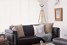 Apt design ideas  / by Erin Brown