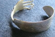 Fork Bracelets / by peter wright