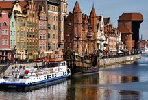 TRAVEL: GDANSK