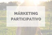 Marketing participativo: WOM / El boca a boca, la recomendación y buscar las buenas opiniones del consumidor ha sido siempre la mejor técnica para crecer y para consolidarse.