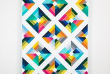 Quilts / by Amy Taylor