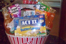 Gift Baskets Themed