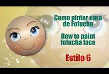 fofucha - dekorgumi