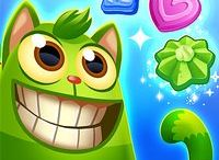 "Game references - Cookie Cats - mobile / Screens from game ""Cookie Cats"""