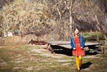 what to wear | teen / ideas and inspiration for what to wear for your teen or senior photography session / by Carrie Owens