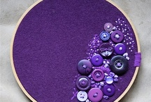 Buttons / by Lea Ishlach