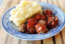 Recipes / by Suzi Anne Schaefer
