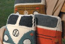 Knitted Cushion Patterns