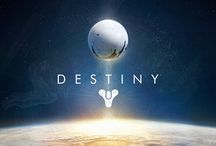 Destiny / Destiny the Game is a next generation first person shooter set in our future developed by Bungie, the creators of Halo.