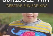 dibuix nens