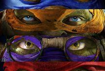 Ninja Turtles ★