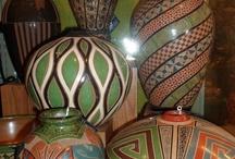 Folklore y arte de Nicaragua / by Ligia Thor