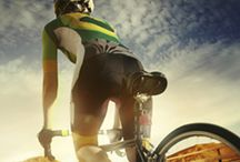 Cycling is what cyclist does