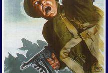 G.I. Jive WW2 Posters and Pin-ups
