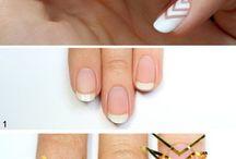 Arte uñas susy