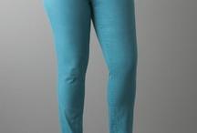All Sizes - Jeans/Slacks/Leggings