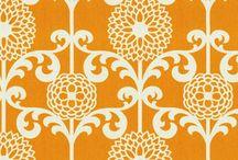 Fabric / by Elizabeth Hoezee