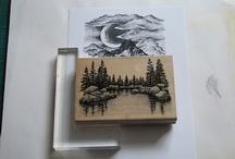 Scenic cards