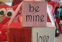 Valentine craft idea