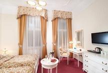 Hotel Praga / Favolosi hotel 5* a Praga che potete trovare sul nostro portale di prenotazione!!