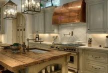"Best of ""Kitchens"" / Beautiful kitchens, kitchen design and remodeling ideas.  The best of kitchens!"