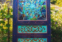 Vintage Doors & Windows