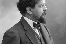 Debussy et Gounod symphonies