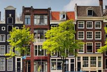 We LOVE Amsterdam / Amazing images of everything Amsterdam has to offer