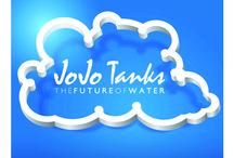Advertising / JoJo Tanks as seen in the media