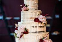 Beth's wedding cake ideas