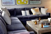Design Inspiration / Design and decor ideas that inspire the way we live.