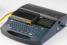 Ferrule printer / Indian Barcode Corporation, Dealer for Indomax ferrule Printers
