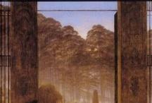 Novelas góticas  / Estas son las novelas góticas que más me gustan.  Mi selección es muy personal.