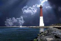Lighthouses / by Jan Kelsch