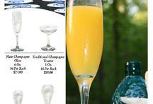 Glassware / Glassware