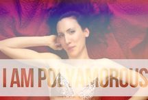 PolyamorousArt Blog Images / Here are all the images from our blog, which can be found at http://www.polyamorousart.com/news #polyamory #polyamorous #producing #filmmaking