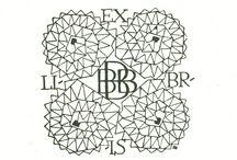 Vojtech Preissig - Ex Libris / by P22 Type Foundry