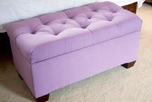 DIY Div møbler