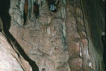 Cueva del Puerto / La mayor red espeleológica de la Región de Murcia
