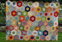 My favorite quilts