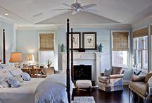 RSM Interior Design: Bedroom Design / Bedroom designs from the Rariden Schumacher & Mio Portfolio.