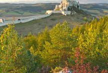 Slovakia / travel