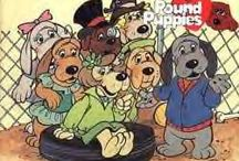 Childhood TV Memories / They don't make Saturday mornings like they used to...