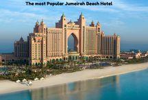 Atlantis The Palm , Dubai Holidays