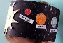 Uzay etkinlikleri