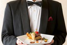 お料理・演出 【ウェディング】 / 美味しい料理で、パーティーを楽しむ!!